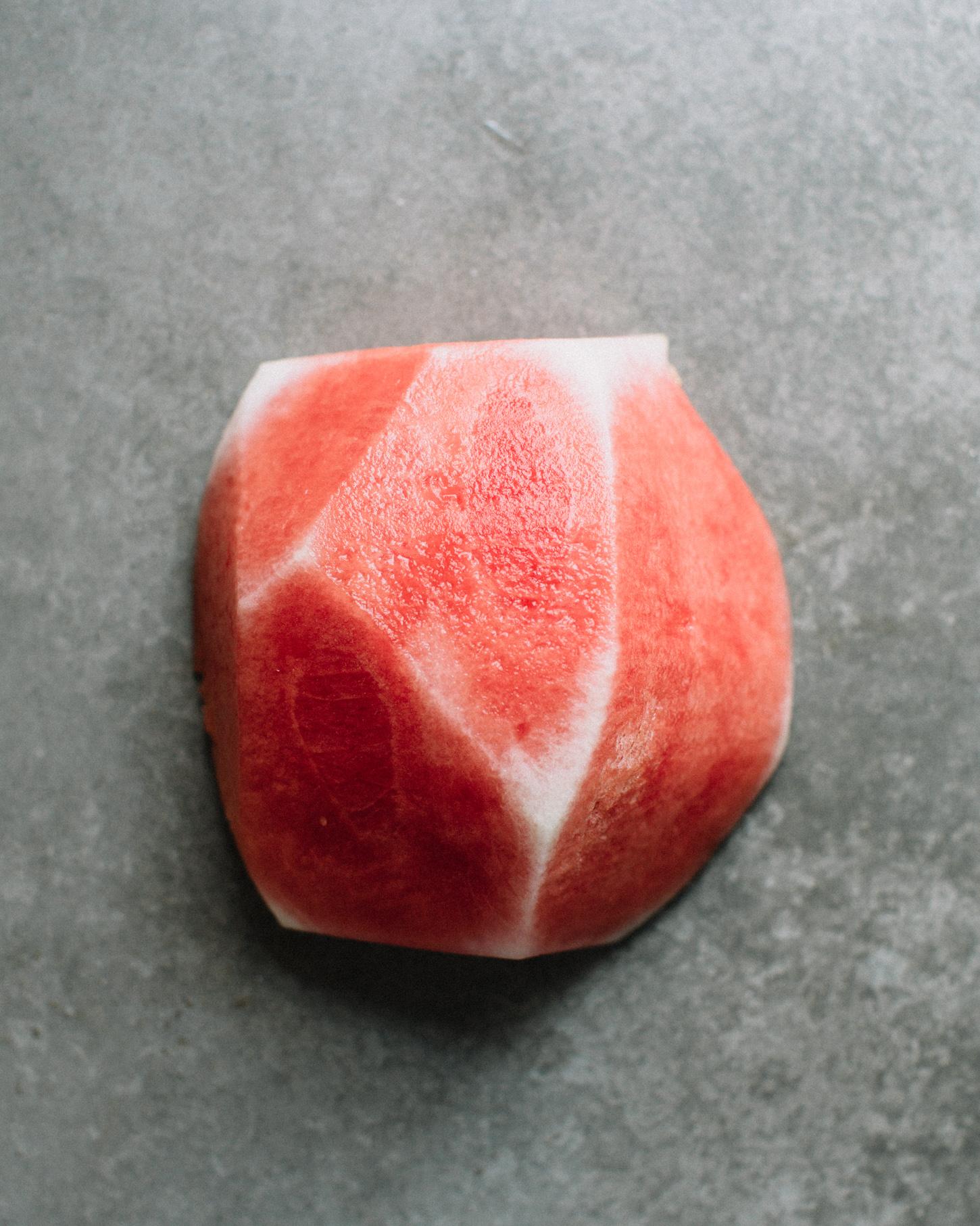 watermelon geometry