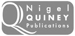 Nigel Quiney Publications