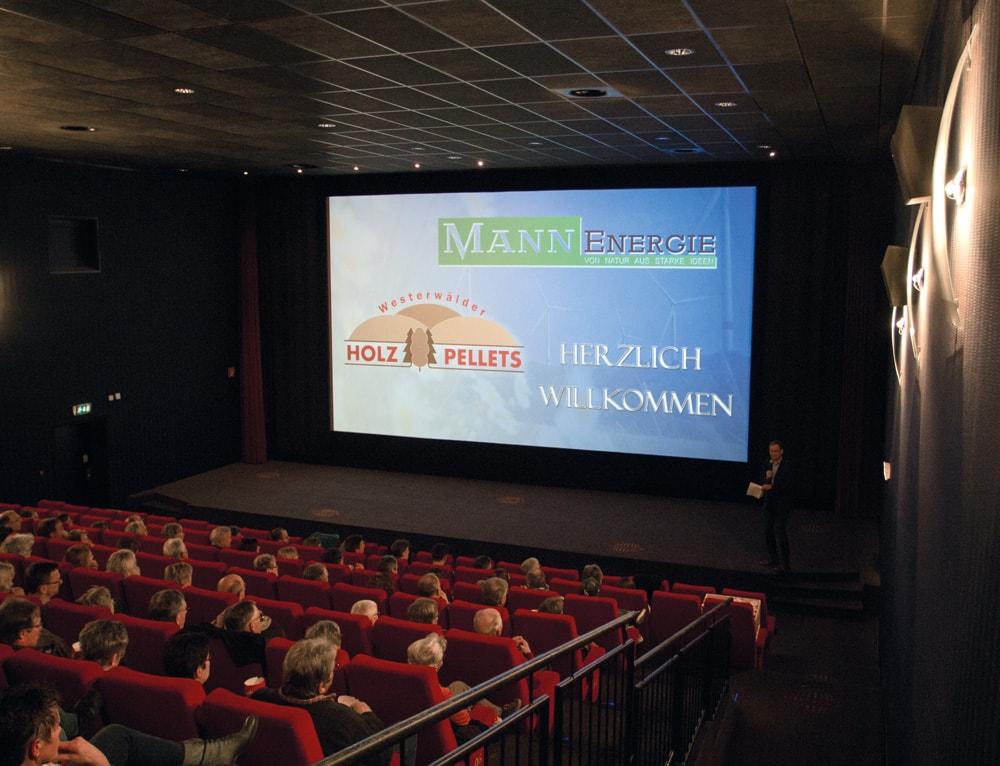 MANNStrom Kinoevent 2018