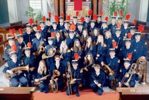 Jugendarbeit Daadetaler Knappenkapelle