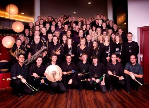 PjO Orchester