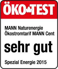 ÖKO-TEST_sehr gut_MANN Strom 2015