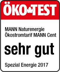 ÖKO-TEST_sehr gut_MANN Strom 2017