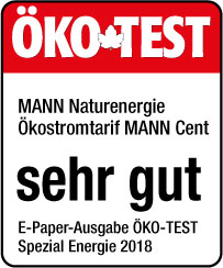 ÖKO-TEST_sehr gut_MANN Strom 2018