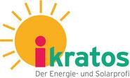 ikratos der Energie- und Solarprofi