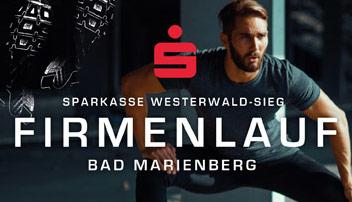 Firmenlauf Bad Marienberg