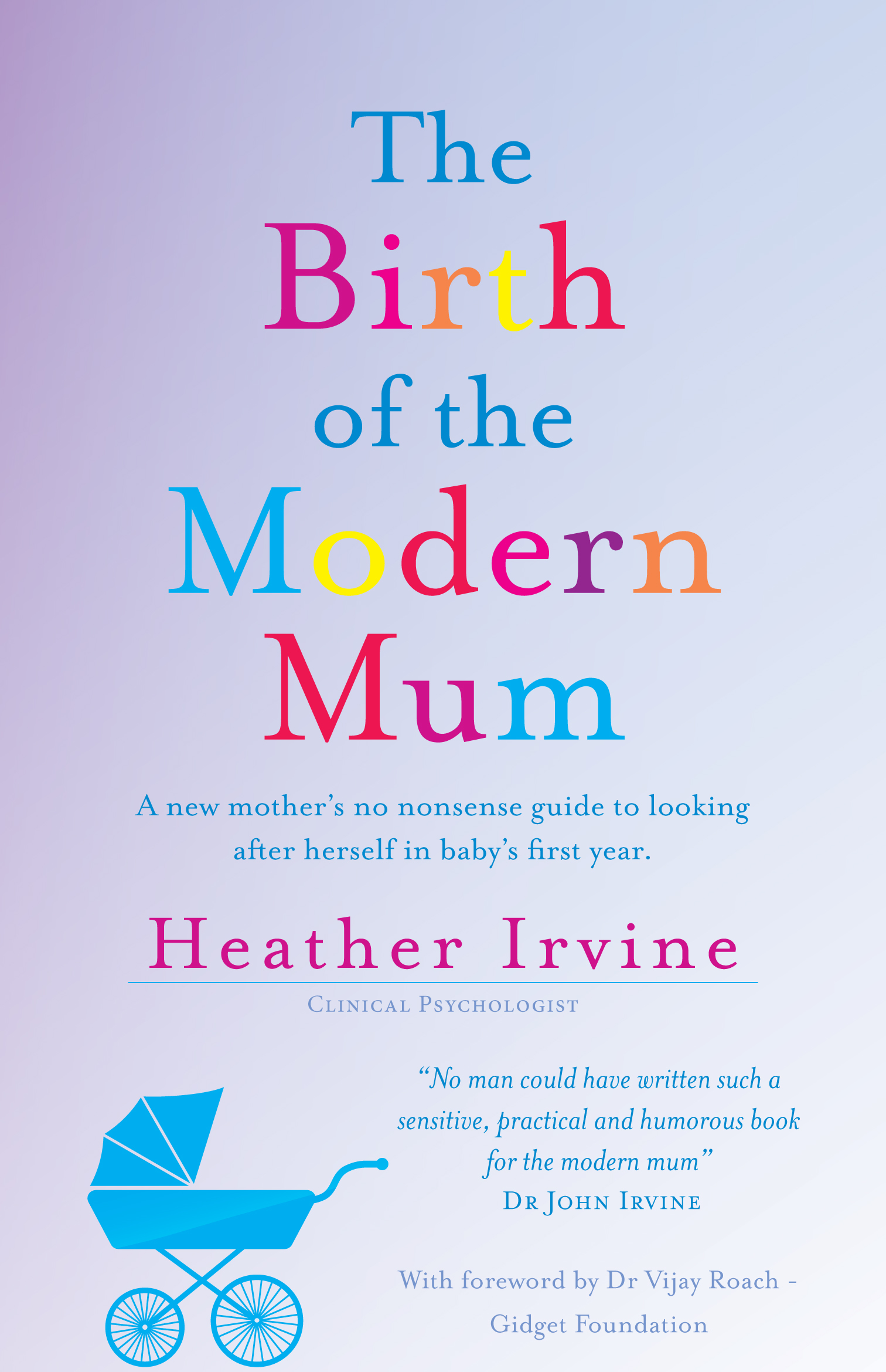 The-Birth-of-the-modern-mum