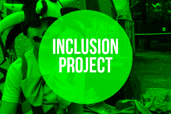 Inclusion Project