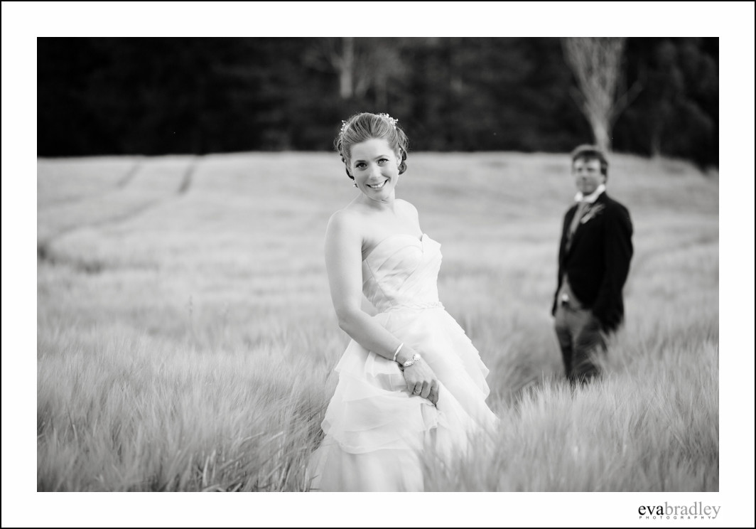 Ed & Tracy White