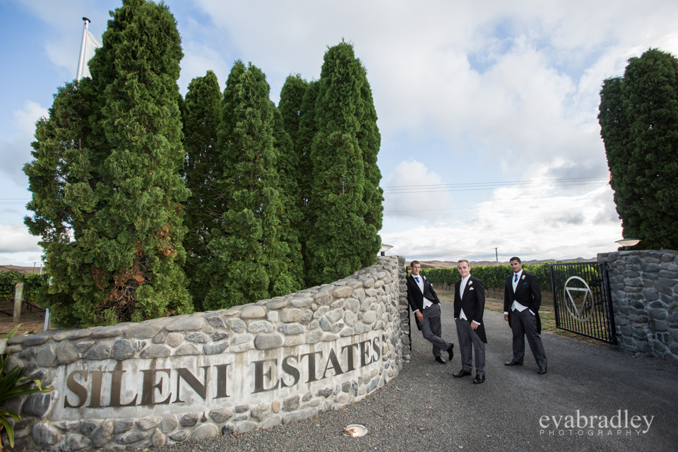 Sileni Estate Winery, 31st January, 2015