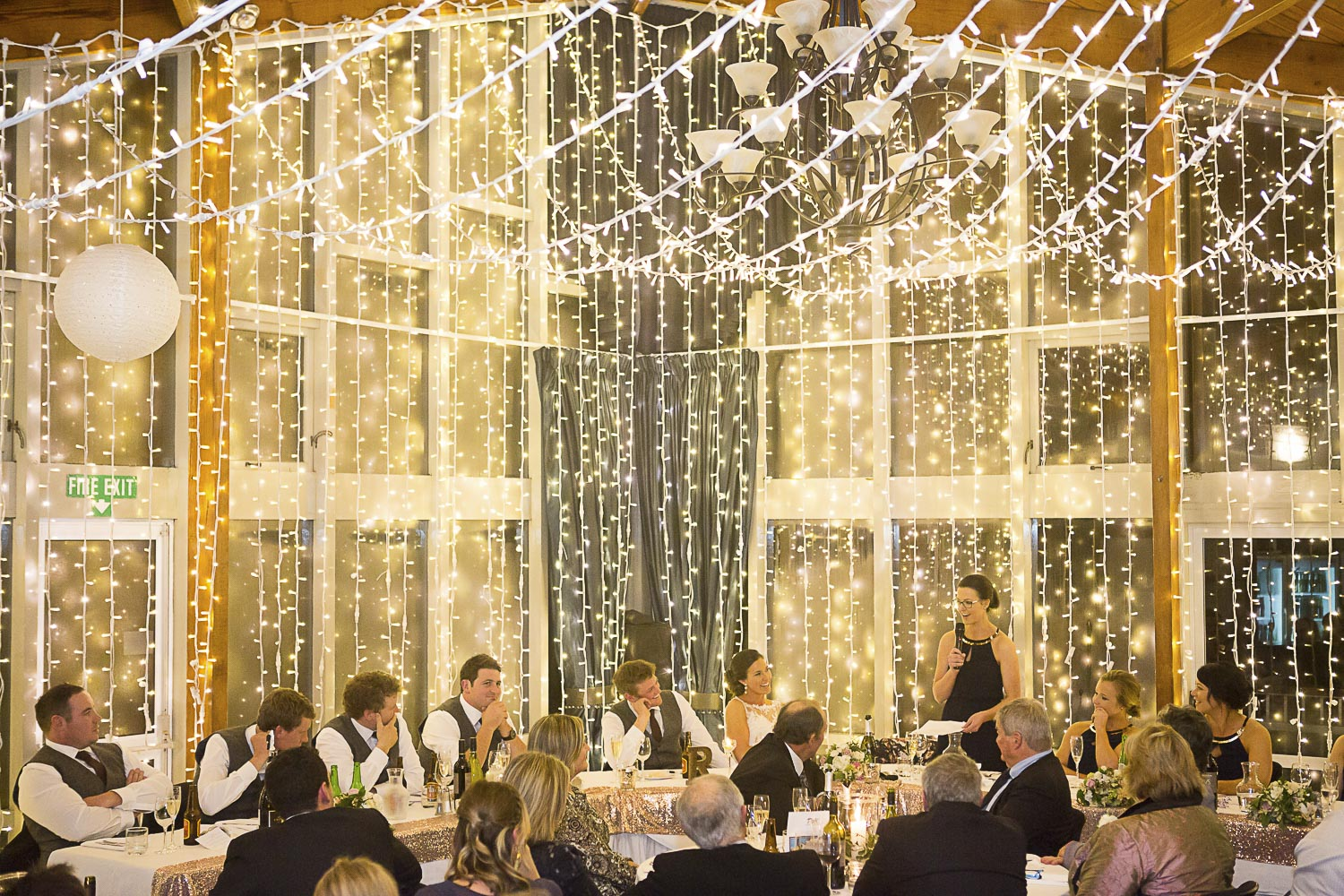 Palmerston North wedding venues, The Chalet