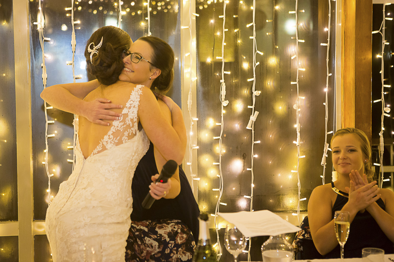 The Chalet, Palmerston North wedding venues
