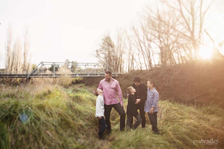 family photographers napier