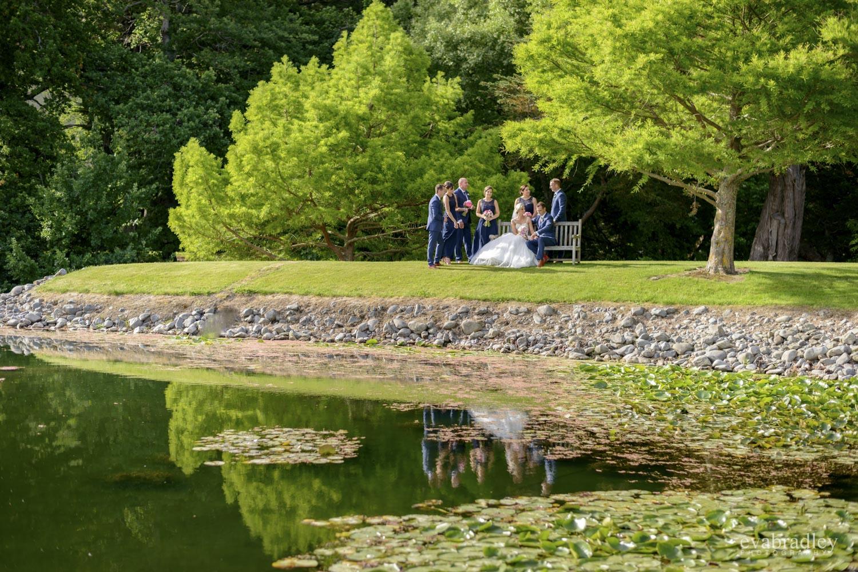 hawkes bay wedding photographers eva bradley