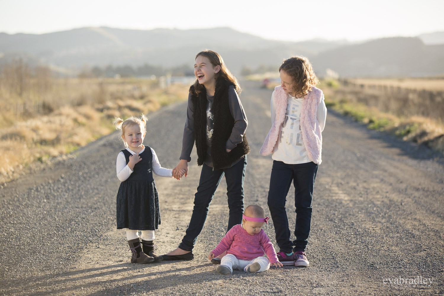 hawkes bay portrait photography