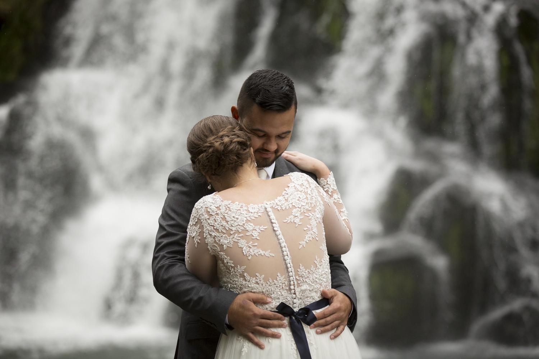 wedding-photography-owharoa-waterfall