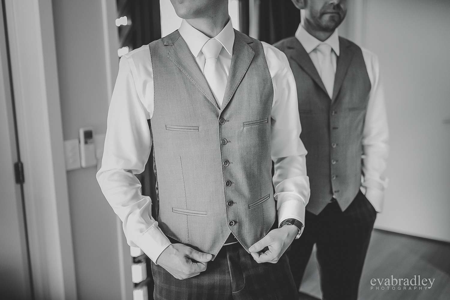 rembrant-groom-wedding-vest-nz