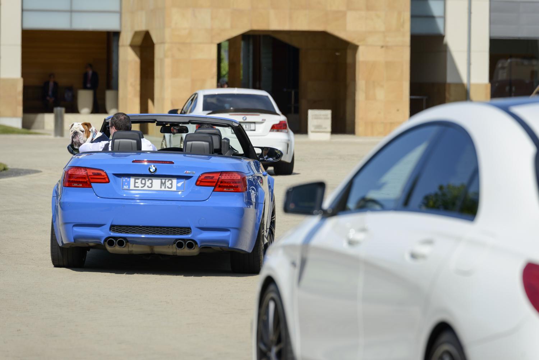BMW-wedding-car-nz