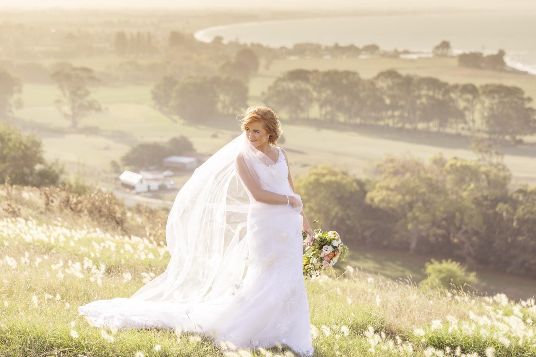 napier hawkes bay wedding photographers