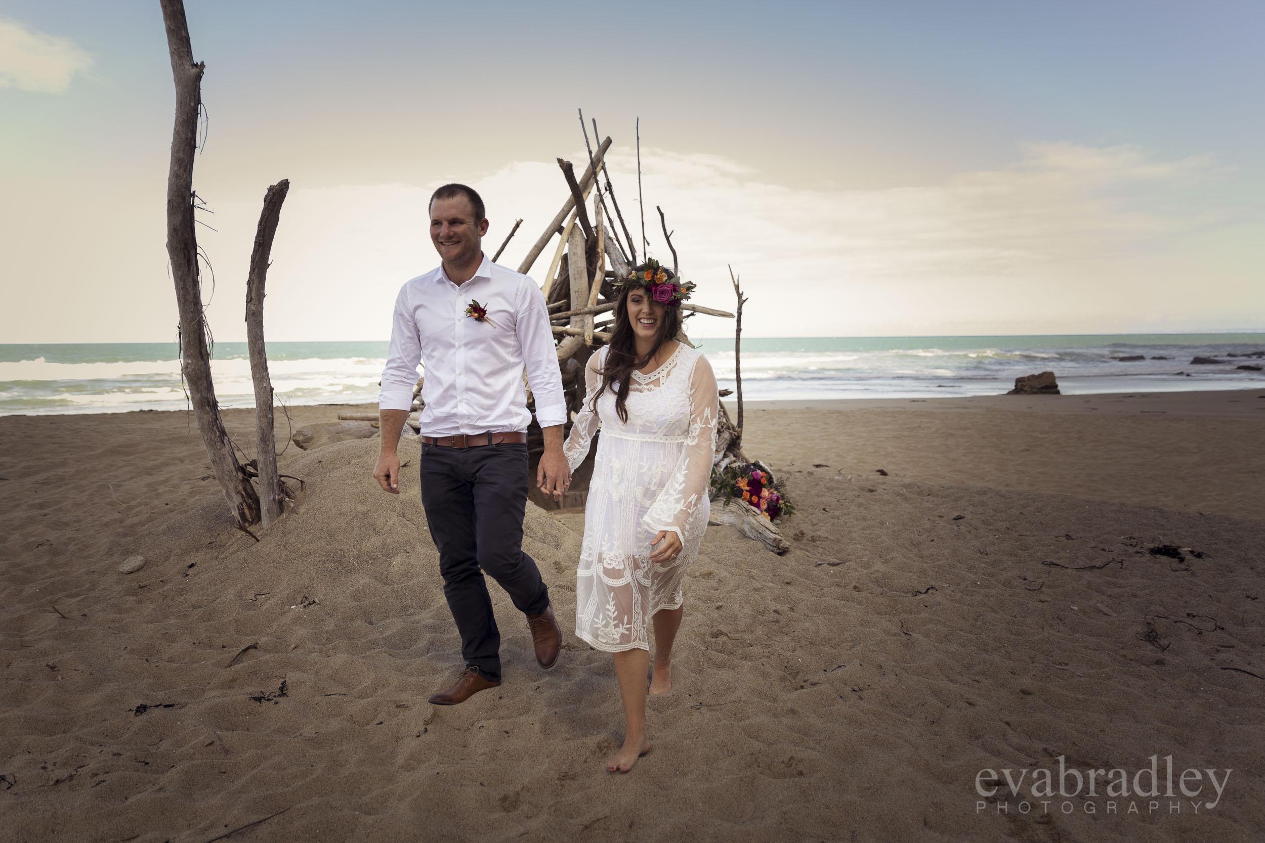 best new zealand elopement weddings