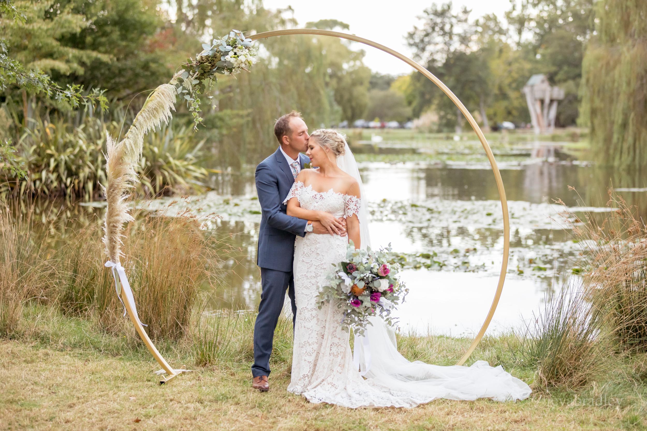 brass-toitoi-wedding-arch-nz