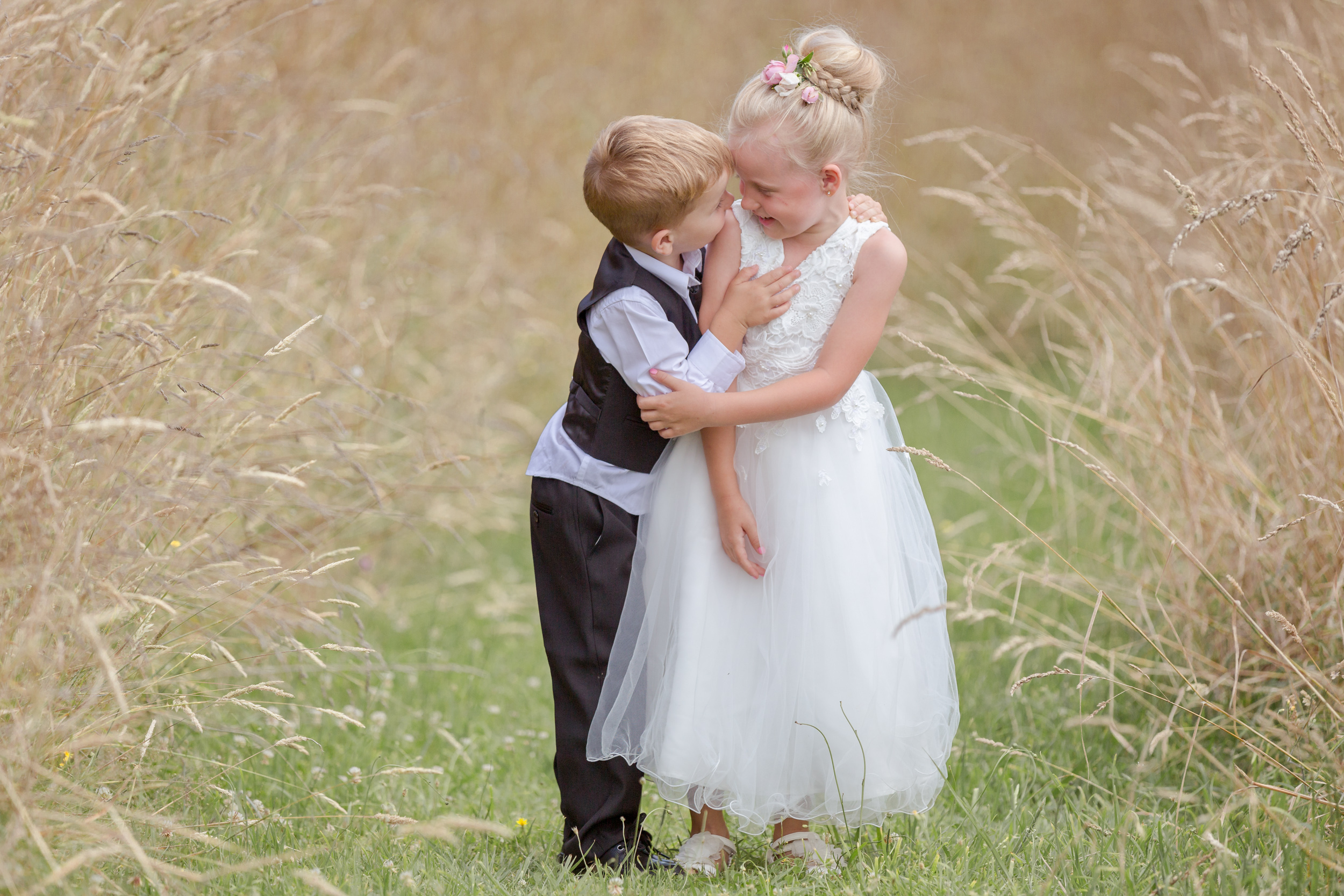 pageboy-flowergirl-nz-wedding
