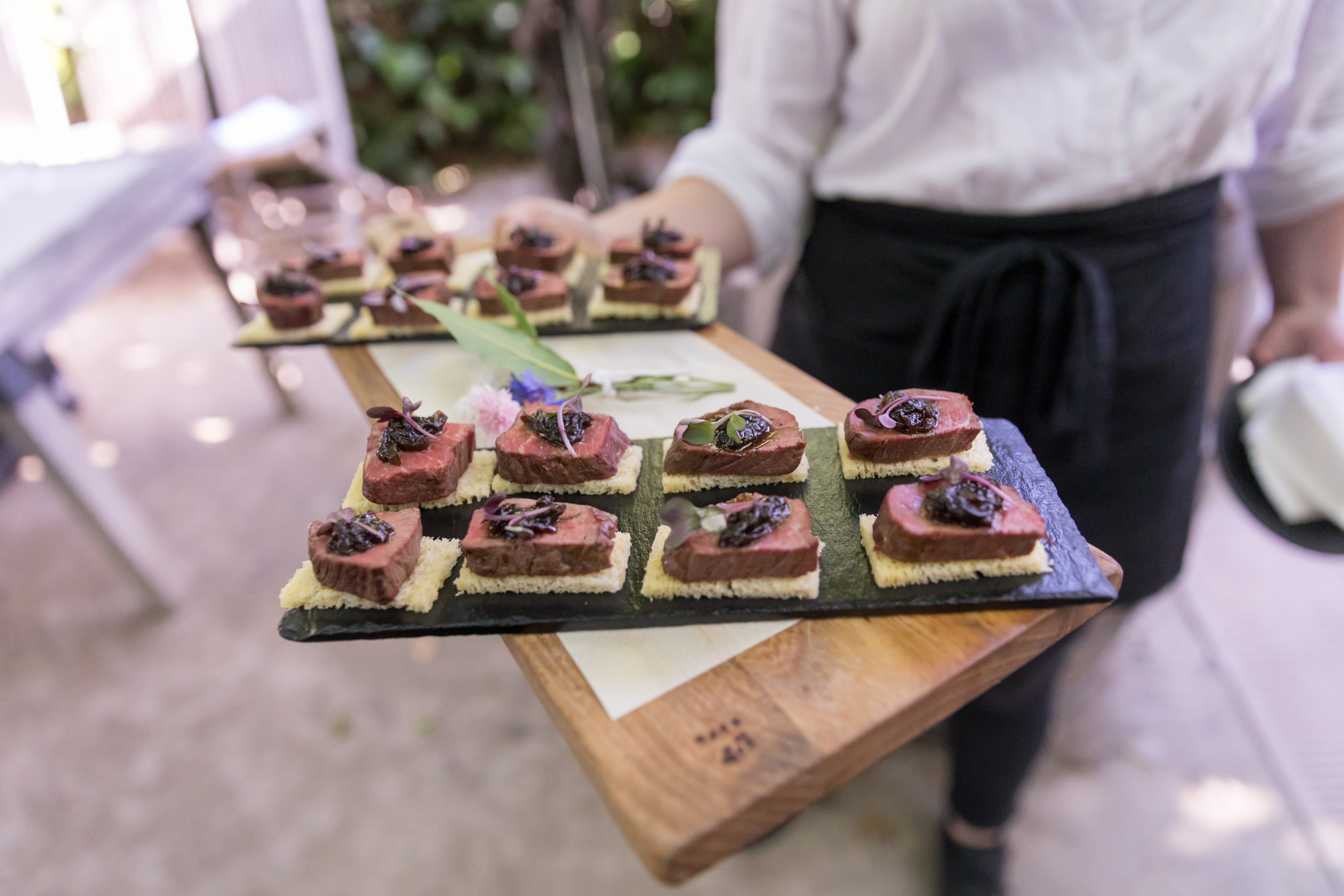 black-barn-bistro-food-wedding