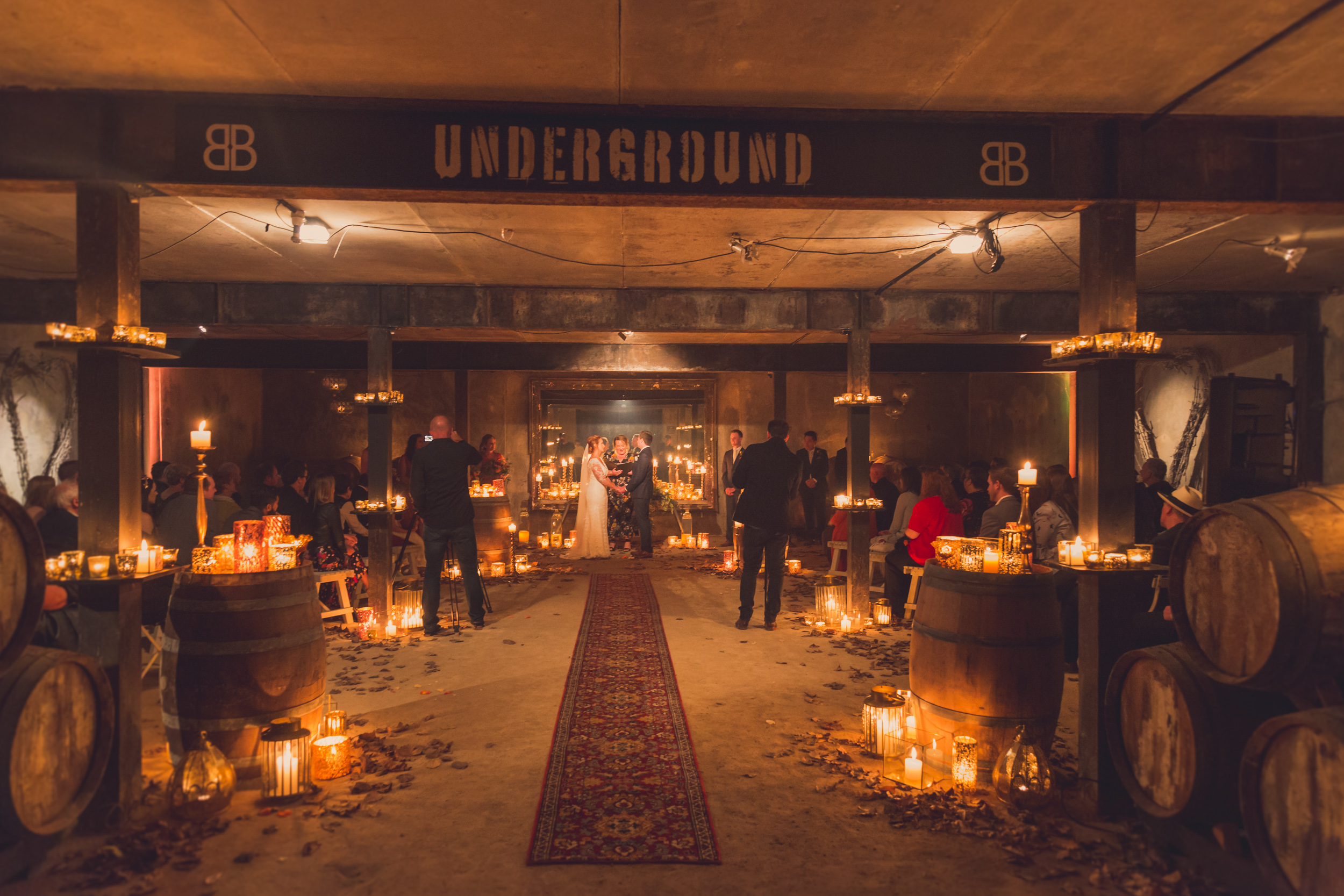 black-barn-underground-cellar-wedding