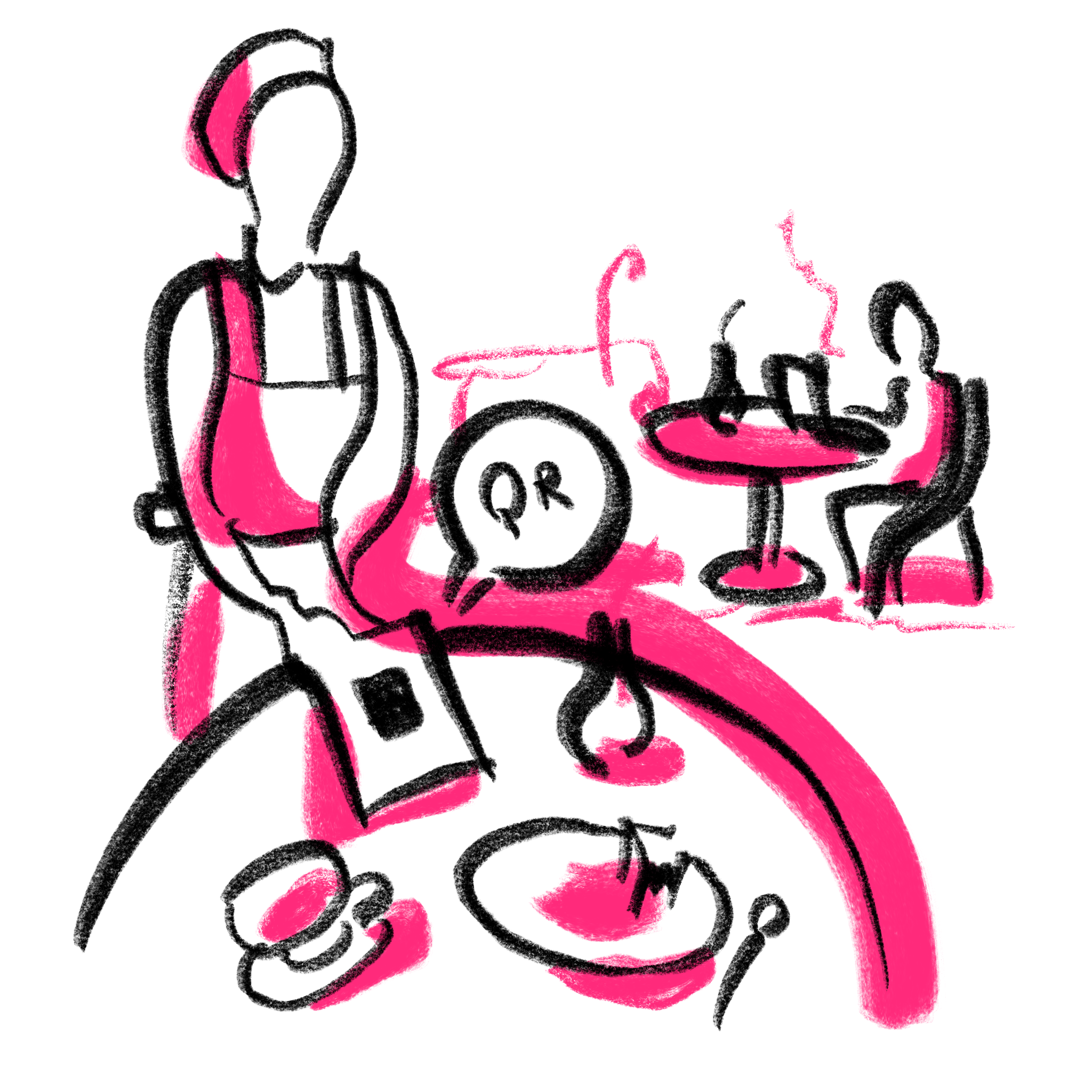 qr-payment-restaurant