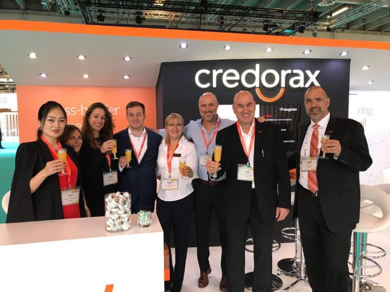 Credorax: Cross-border acquiring - The most innovative global e-commerce acquirer launched WAY4 and saw 200% annual business growth. Today the company processes transactions in 188 countries.