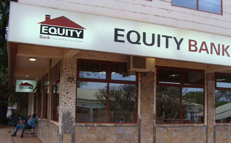 Equity Bank: Financial Inclusion in Kenya - Equity bank runs its issuing and acquiring business on WAY4 for over 10 million clients in Eastern Africa.