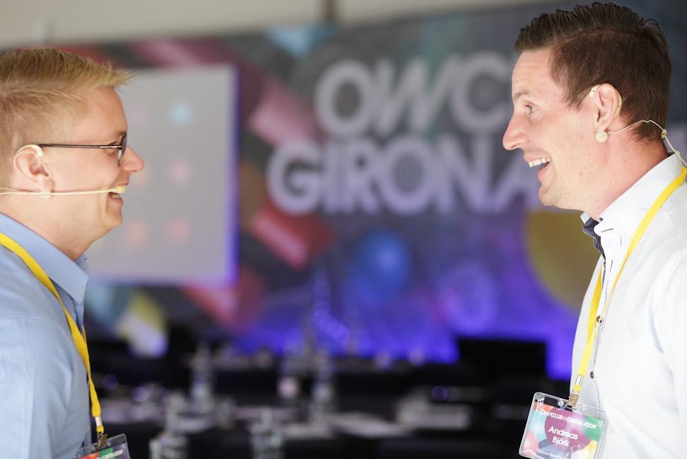 OW Club