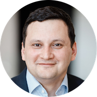 Dmitry Yatskaer   , CTO, OpenWay