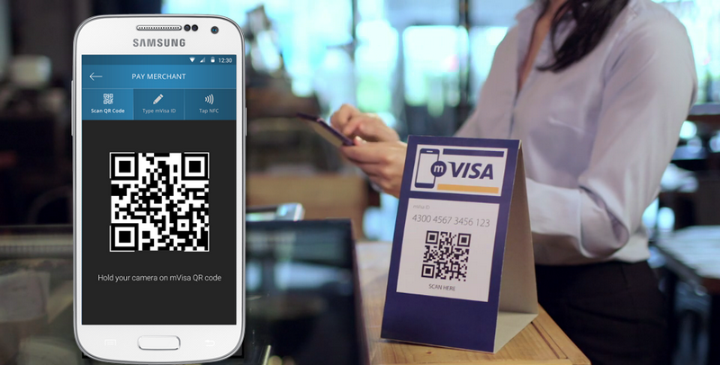 Halyk Bank was the world's first acquirer of Visa P2P mobile transfers and the first in Central Asia to launch a 'merchant wallet' with mVisa QR code payments.