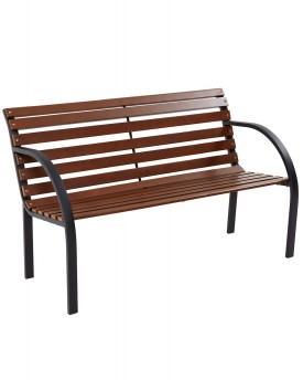 Bailey 2 Seater Park Bench