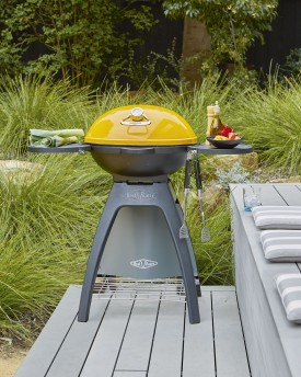 Beefeater Bugg Gas Grill Bbq