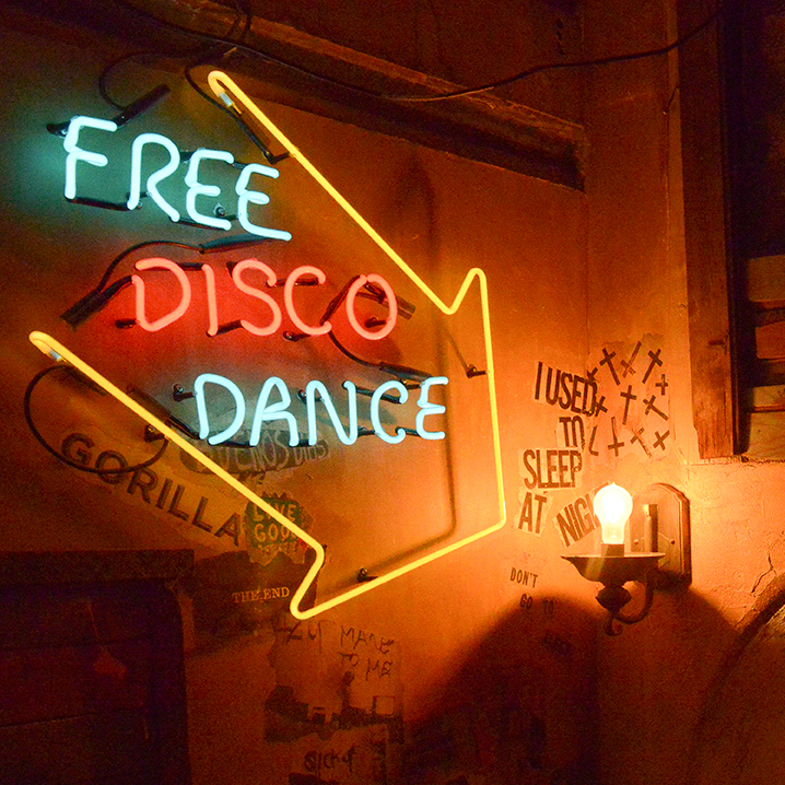 Disco, dance, late night, DJs, Whyte Ave, Old strathcona, dancing, house music, live music