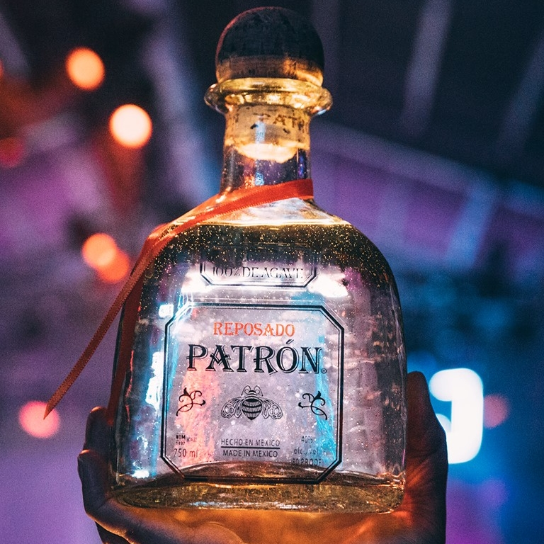 Join us for a Patron tasting in support of Humane Animal Rescue Team! Tickets are only $5 with all proceeds going to HART.    Brand Ambassador, Codey Andersen, will be in the house to guide us through each tequila.    Grab your tickets  here  and book your table for dinner and drinks before or after the tasting  here .