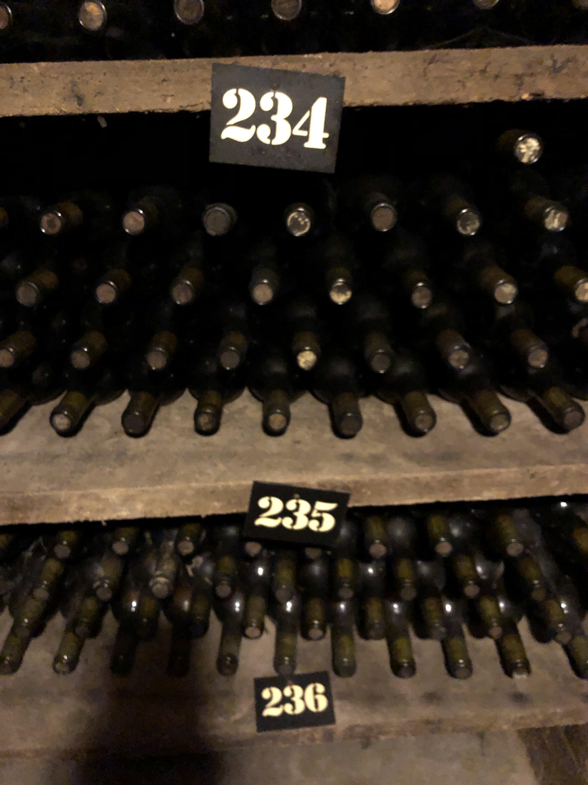 Monks make wine, Lebanon