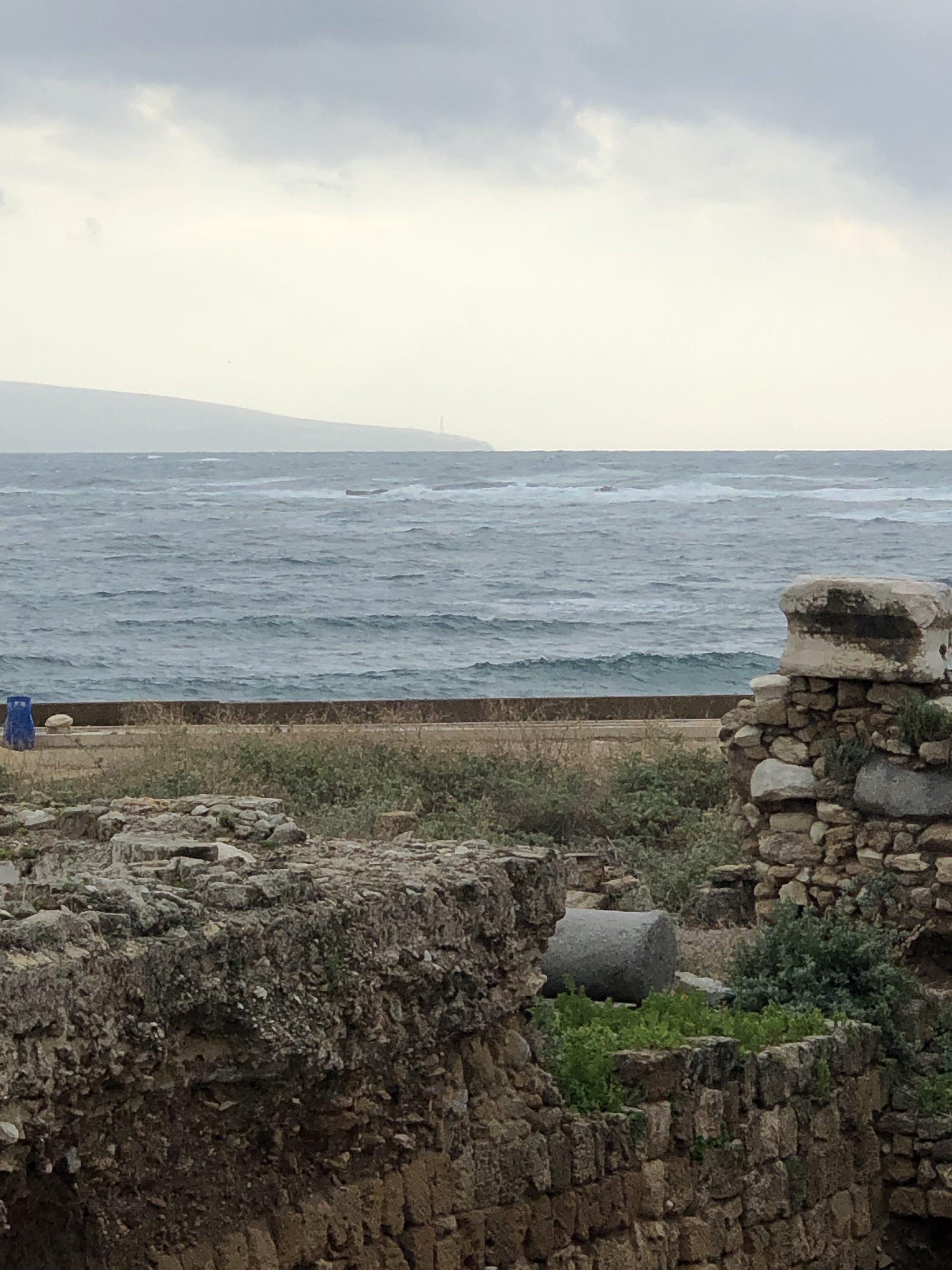 <<< Tyre, Lebanon
