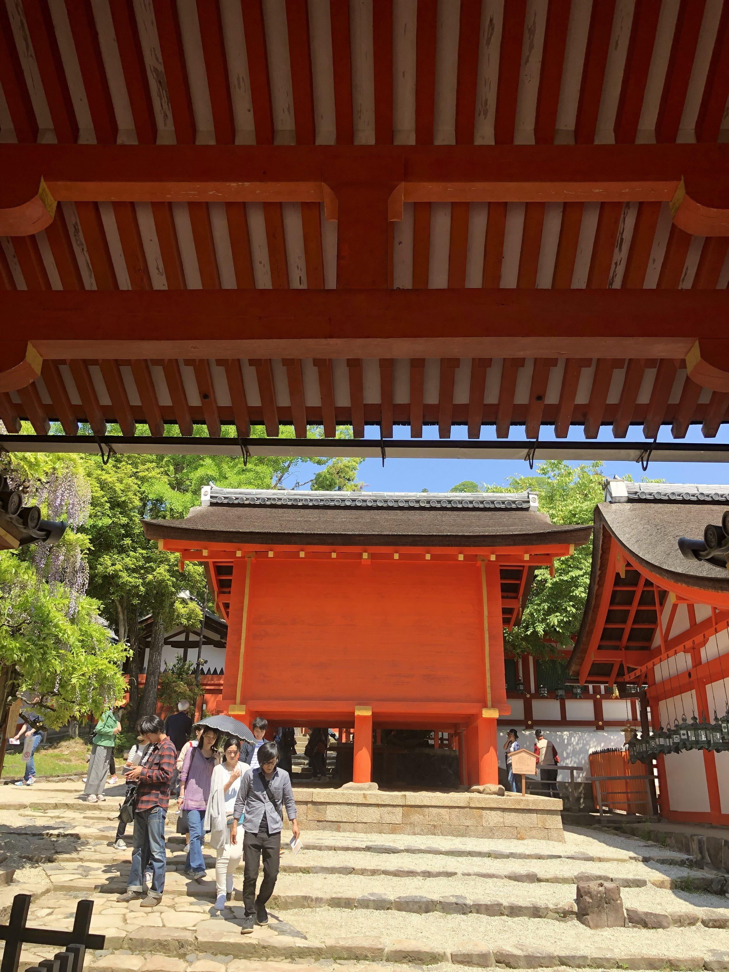 Toda-ji (Nara)