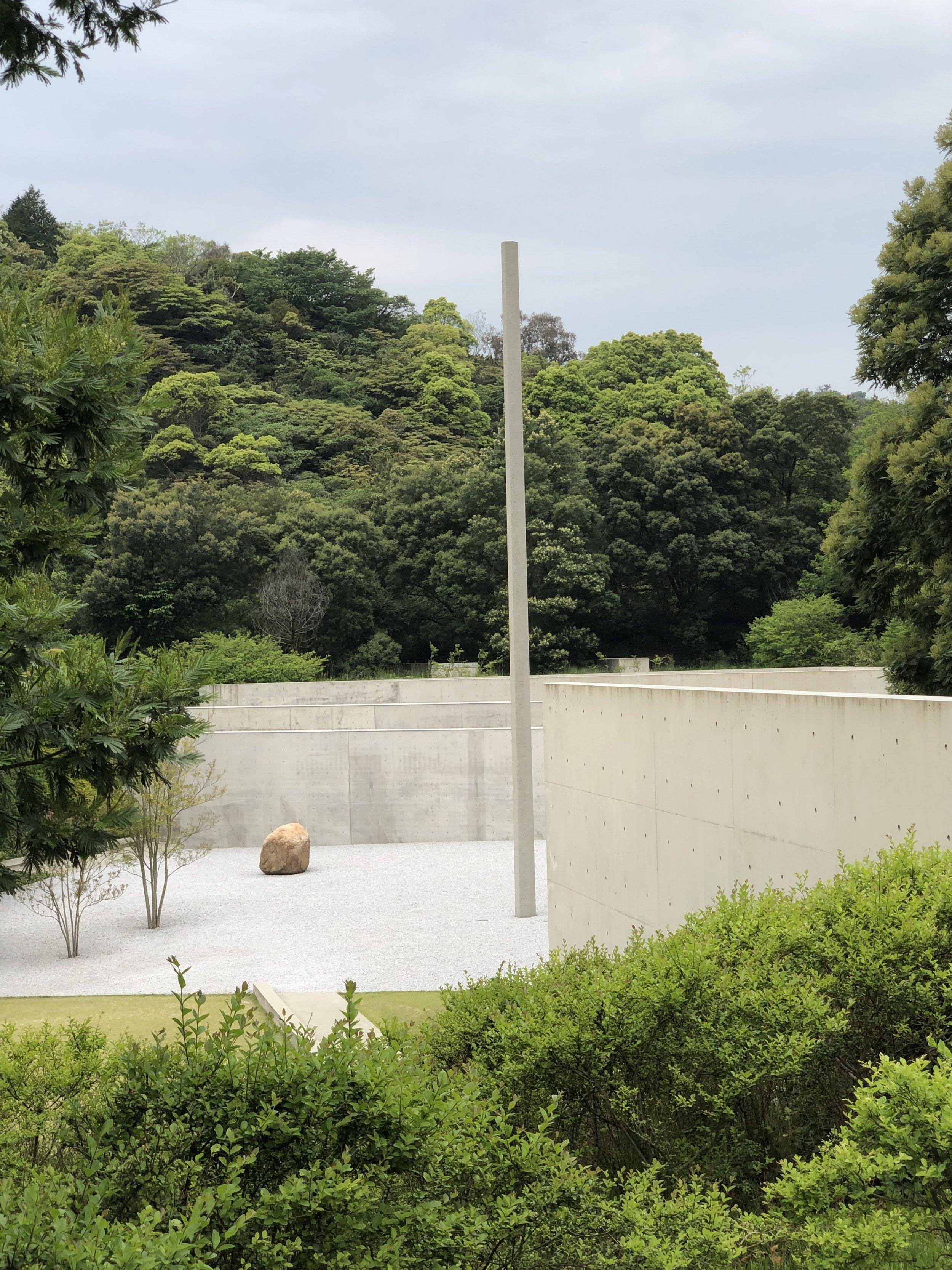 Lee Ufan Museum (Naoshima)