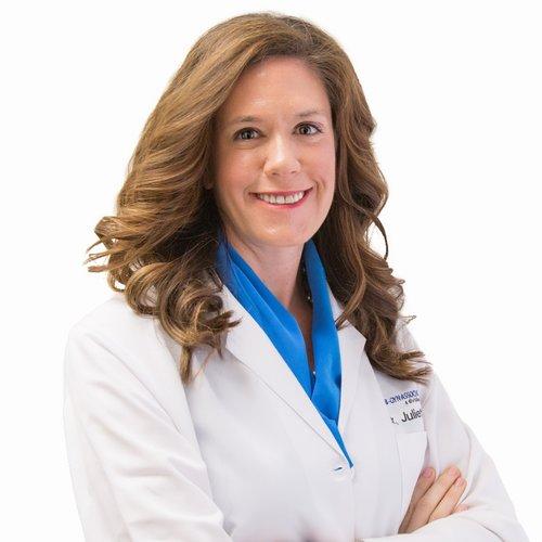 Juliette Prust, MD, FACOG