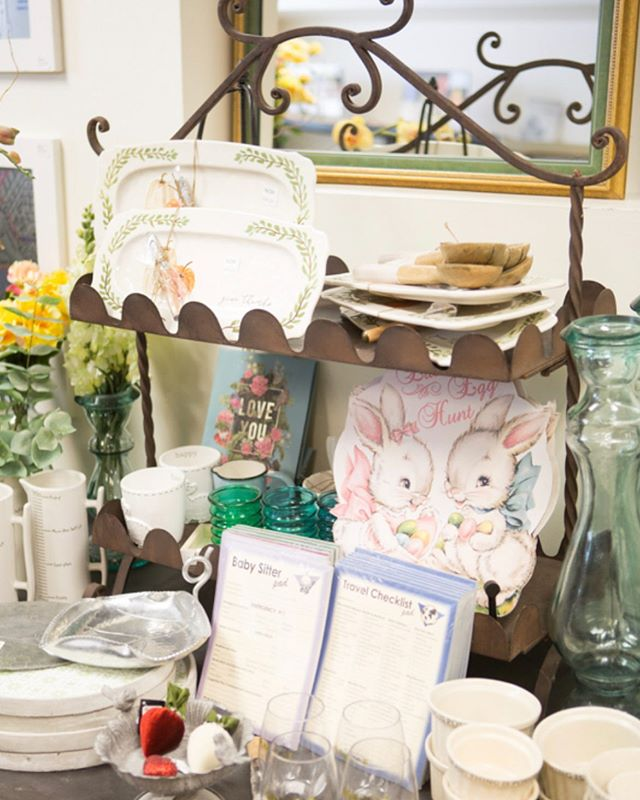 STORE CLOSING SALE ________________  Everything in the Boutique is 25% to 50% off  All Furniture and Fixtures Vintage Furniture Home Decor Gifts Apparel and Shoes Jewelry Hobo bags  __________________________________  Boutique Open Everyday  Join us Saturday, April 6th for our  WAREHOUSE SALE  Great Deals in the Warehouse at 50% to 95% off  Warehouse open 12 to 5 Boutique 10 to 5  The Warehouse is located next door to Lily and Violet Boutique (the red house)  Closing the end of April