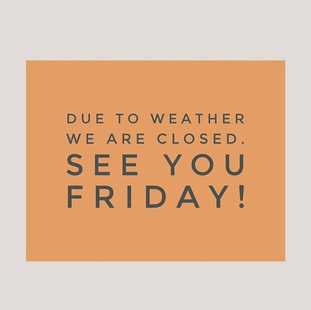Due to Mother Nature thinking its February 98th and giving us a blizzard, we will be closed today. See you Friday for normal hours, 10-6 with Warehouse Sale, Saturday, April 13th from 12-5, store open regular hours 10-5. Stay safe and warm friends! . . . . . . #twincitiesbloggers #twincities #mnblogger #minneapolisbloggers #minneapolisblogger #twincitiesblogger #twincitiesshopping #minneapolisboutique #minneapolismn #mn #minneapolis #twincitiesboutique #twincitiesmomsblog #minnesotashopping #minnesotan #minnesotalife #minnesotalove #minnesotamade #thisismyminnesota #minneapolisfashion #minneapolisevents #minneapolisminnesota