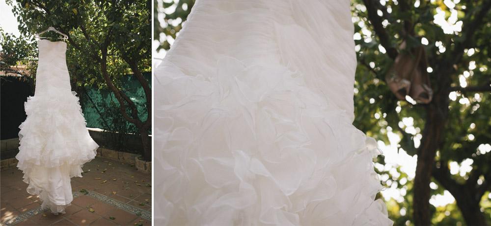 diptico boda LyD Boda en la sierra - 4