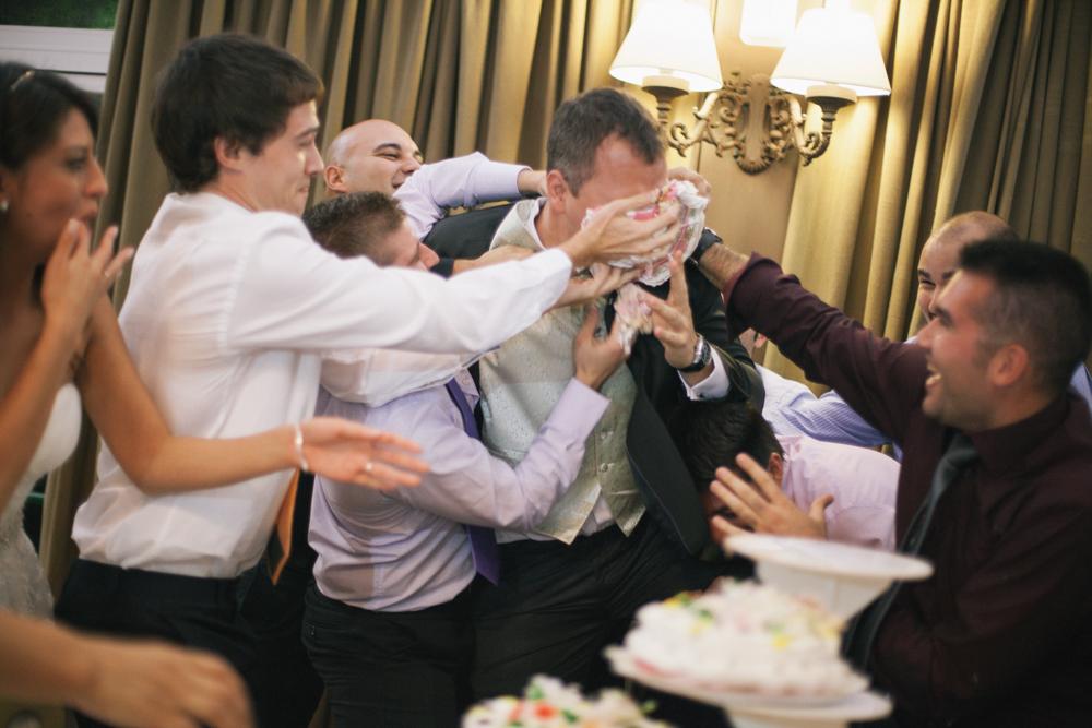 Fotografía de boda NyO 100