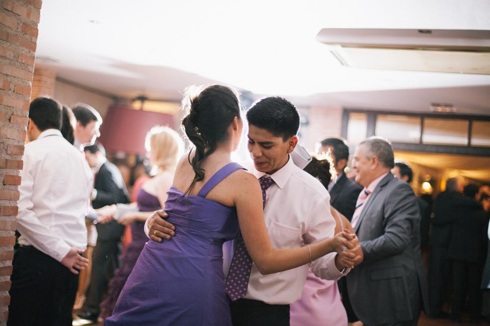 Fotografía de boda NyO 107