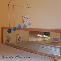 photo from  Ananda Montessori