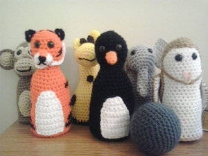 image from  CrochetFanaticDesign